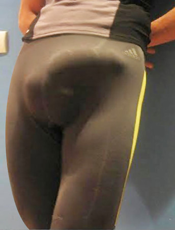 Fuck her ass then my pussy 2