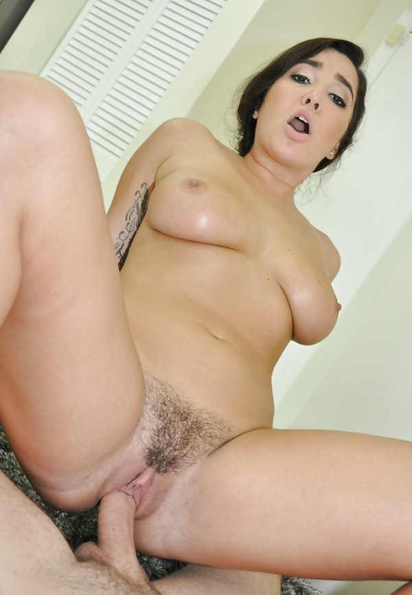Sex with chubby girl